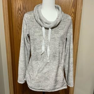 so soft pullover pj sweater & bottoms nwt